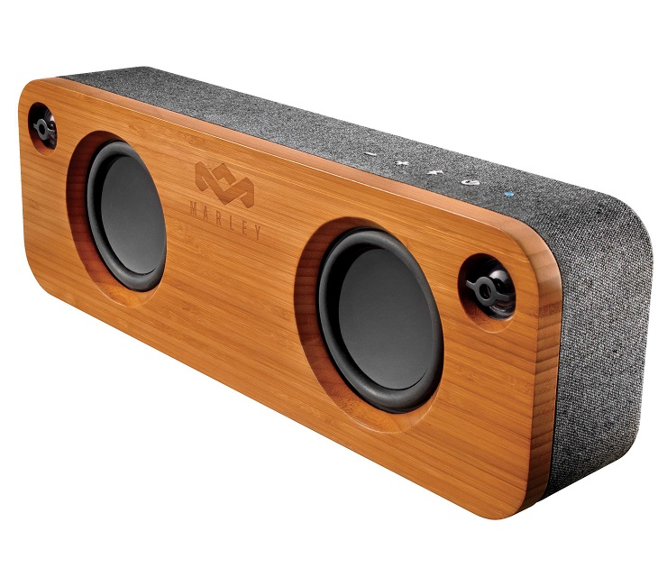 Ηχεία The House Of Marley Get Together Bluetooth EM-JA006-MI ήχος   εικόνα