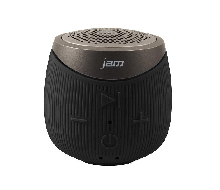 Αδιάβροχο Ηχείο Jam Doubledown Bluetooth HX-P370BK