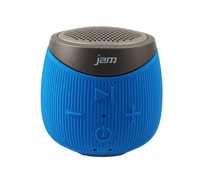Αδιάβροχο Ηχείο Jam Doubledown Bluetooth HX-P370BL