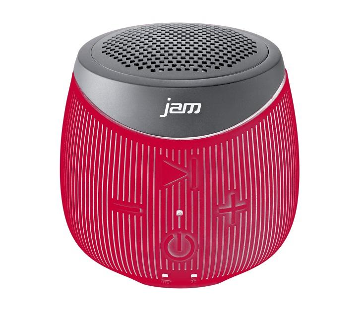 Αδιάβροχο Ηχείο Jam Doubledown Bluetooth HX-P370RD