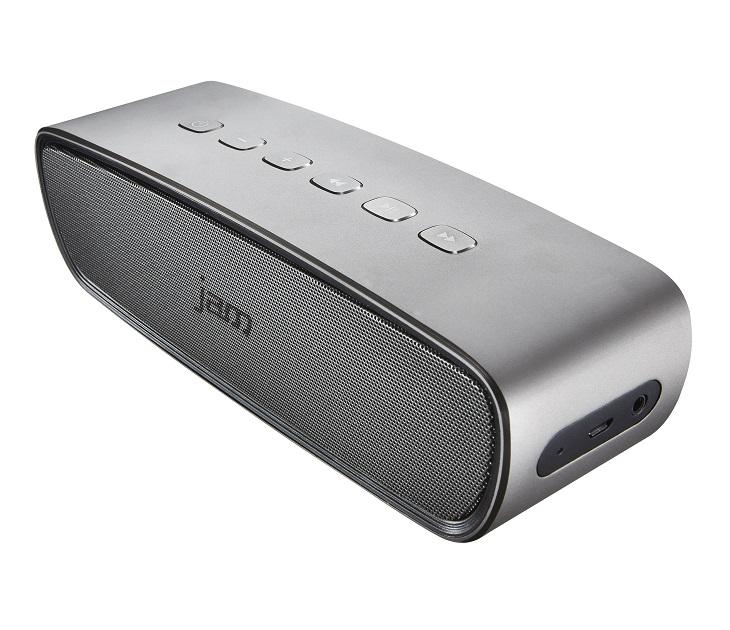 Ηχείο Bluetooth Jam Heavy Metal HX- P920EU2