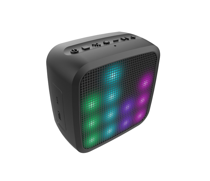 Ηχείο Bluetooth Jam HMDX Trance Mini HX-P460 με Led