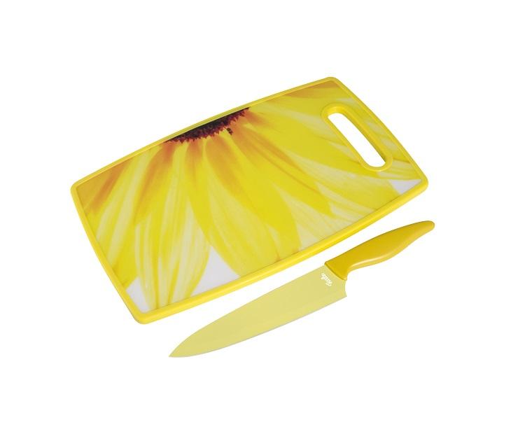 Βάση Κοπής Fissler με Μαχαίρι του Σεφ (Ήλιος) 600001 είδη σπιτιού