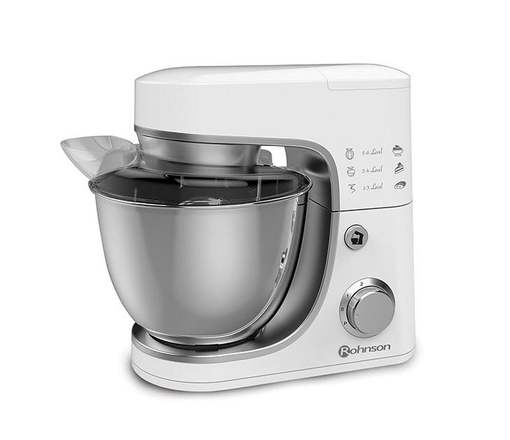 Κουζινομηχανή Rohnson R-564WS (700W)