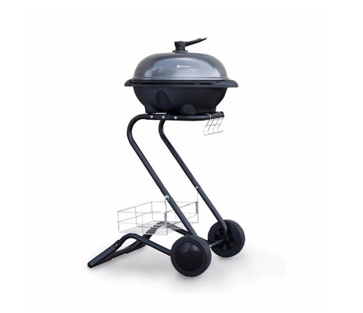 Ηλεκτρική Ψηστιέρα BBQ Rohnson R-239 σκεύη μαγειρικής