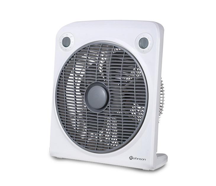 Ανεμιστήρας Box Fan Rohnson R-820 είδη θέρμανσης   ψύξης