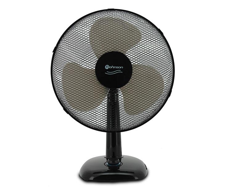 Επιτραπέζιος Ανεμιστήρας Rohnson R-828 (40 εκ) είδη θέρμανσης   ψύξης