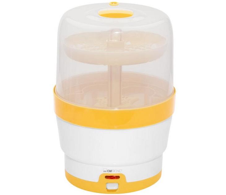 Ηλεκτρικός Αποστειρωτής 6 θέσεων CL BFS 3616 είδη σπιτιού