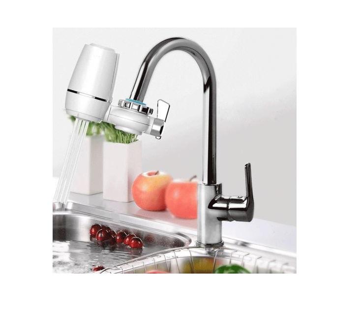 Φίλτρο Νερού Βρύσης 5 Σταδίων για 10.000 Λίτρα Καθαρό Νερό φίλτρα νερού