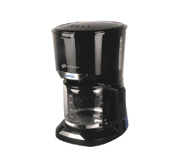 Καφετιέρα Φίλτρου Rohnson R-923 μηχανές καφέ