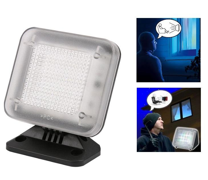 Προσομοιωτής Τηλεόρασης που Ανιχνεύει Πότε Νυχτώνει ΟlympiaΤV150 gadgets