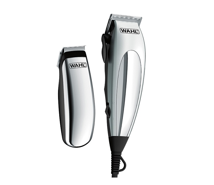 Κουρευτική Μηχανή & Τρίμμερ Wahl Deluxe Homepro προσωπική περιποίηση