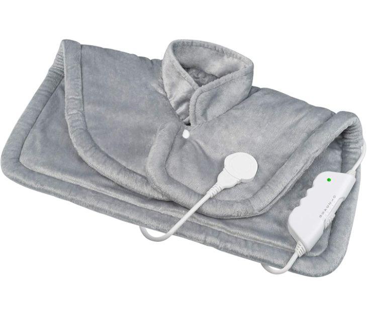 Ηλεκτρική Θερμοφόρα Αυχένα-Ώμων Medisana HP 622 (56x52cm - 100W) είδη θέρμανσης   ψύξης