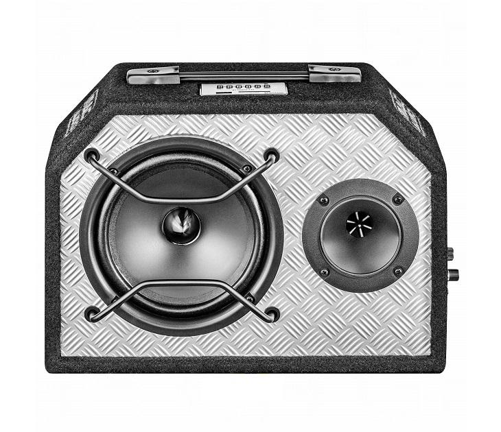 Φορητό Ηχοσύστημα Mac Audio BT Force 116 AUX/SD/MMC/USB