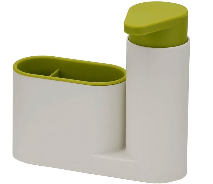 Πολυλειτουργική Θήκη Μπάνιου/Κουζίνας με Dispenser 450ml OEM dispenser μπάνιου