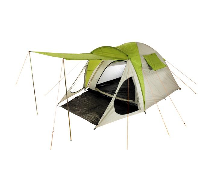 Σκηνή Camping 5 Ατόμων Grasshoppers Electra XL 10503 σκηνές camping