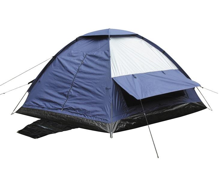Σκηνή Camping 4 Ατόμων Panda Junior Breeze 4 10308