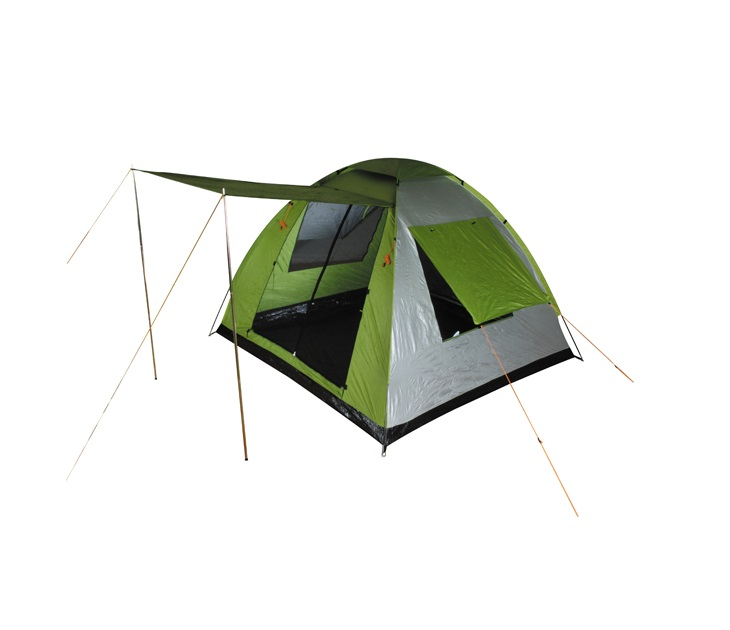 Σκηνή Camping 4 Ατόμων Panda Open Air 10330 σκηνές camping