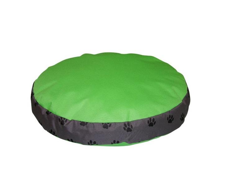 Κρεβάτι Σκύλου Pet Brands Apple Green Dog Bed (53x53x7.5εκ) στρώματα σκύλου