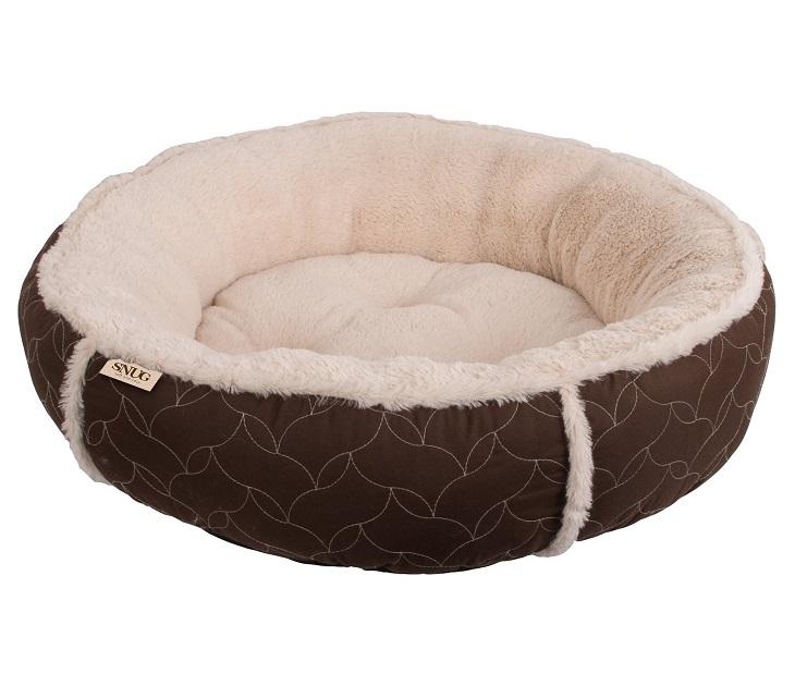 Κρεβάτι Σκύλου Pet Brands Snug Comfort (75x19εκ) κρεβάτια σκύλου