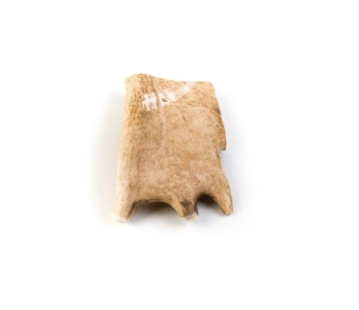 Κέρατο Ελαφιού Chew Chew Fallow Deer Midi 80-100gr κόκκαλα σκύλου