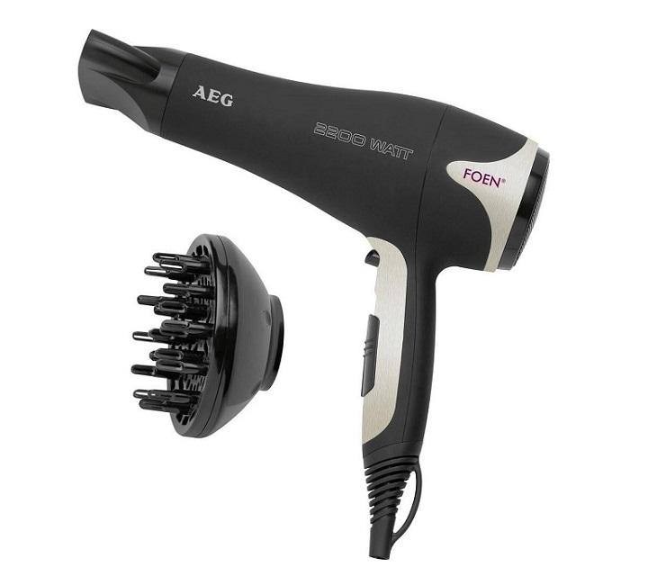 Σεσουάρ Μαλλιών AEG HTD 5595 (2200W)