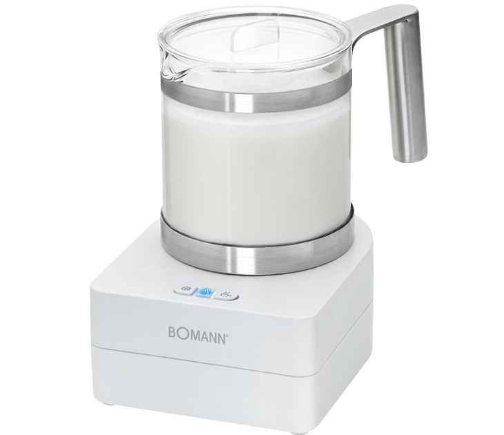 Συσκευή για Αφρόγαλα Bomann MS 376 (600W) συσκευές για αφρόγαλα