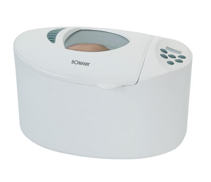 Αυτόματος Αρτοπαρασκευαστής Bomann CB 594 (800W) μικρές οικιακές συσκευές