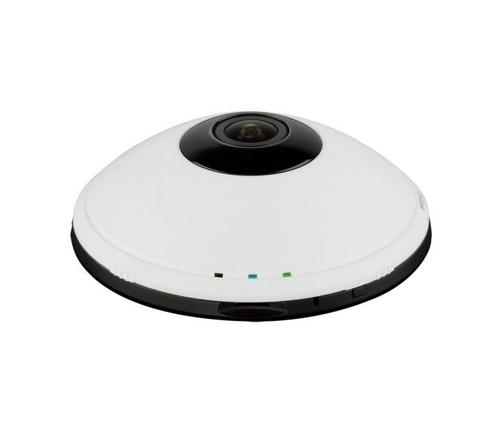 Πανοραμική Ασύρματη IP Κάμερα Cloud D-Link DCS-6010L ip κάμερες