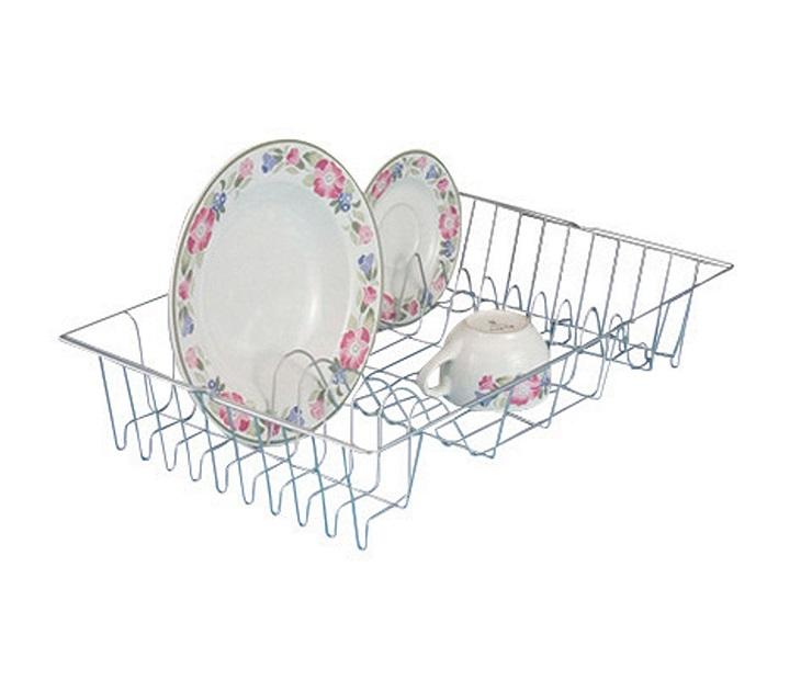 Στεγνωτήριο Πιάτων Metaltex Polytherm Colonia ράφια   θήκες κουζίνας