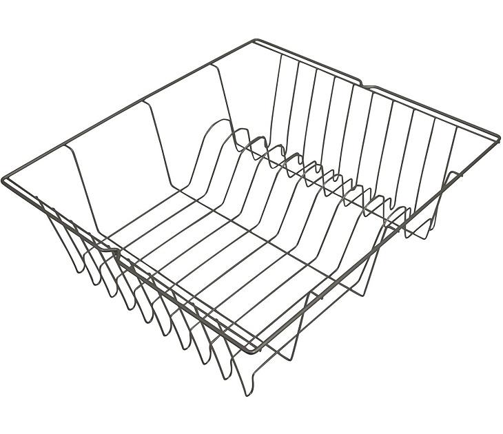 Στεγνωτήριο Πιάτων για Γούρνα Metaltex Polytherm Lipsia ράφια   θήκες κουζίνας