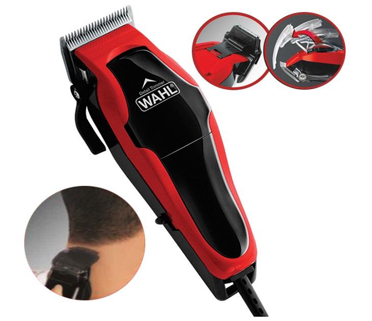 Κουρευτική Μηχανή Trimmer Wahl Clip N  T ... 9444e85610a