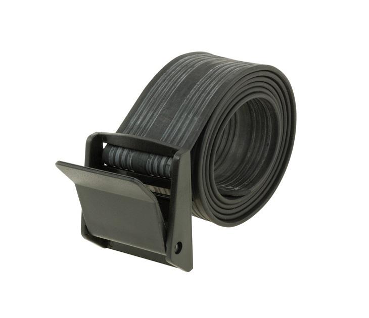 Ζώνη Latex 3MM Με Πλαστική Πόρπη Unigreen 65919