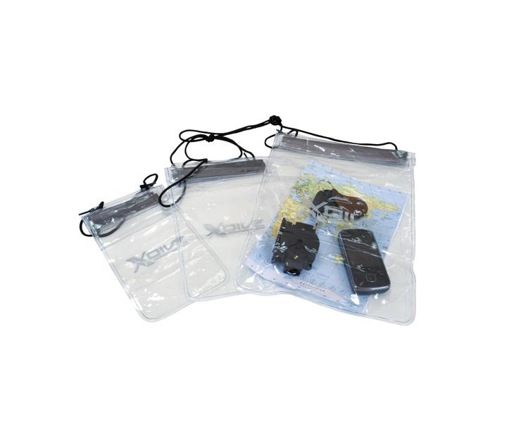 Αδιάβροχη Θήκη Γενικής Χρήσης Xdive (25,9x35,6cm) 21377 είδη camping