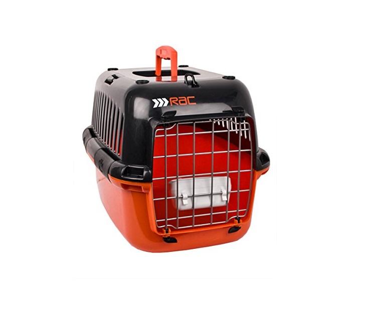 Κλουβί Μεταφοράς Σκύλου Rac RACPB22 (32x32x49εκ) kατοικίδια