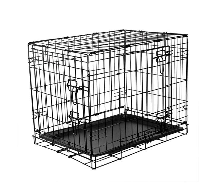 Κλουβί Μεταφοράς Σκύλου Rac RACPB51 (60x45x53εκ) κλουβία σκύλου