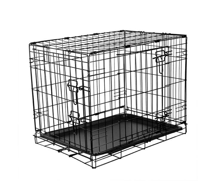 Κλουβί Μεταφοράς Σκύλου με Δίσκο Rac RACPB52 (75X48X54εκ) κλουβία σκύλου