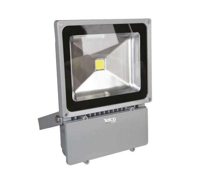 Επαγγελματικός Προβολέας LED Τelco GR-TG011 (100W) 7200LM IP65 ηλεκτρολογικός εξοπλισμός