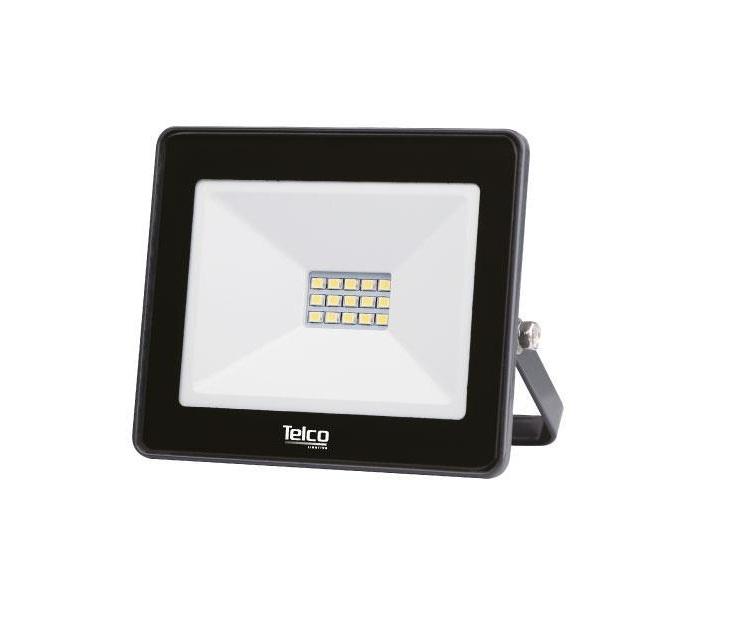 Προβολέας SMD LED με Ψυχρό Φώς Telco BLS10A1 Γκρί (10W) ηλεκτρολογικός εξοπλισμός