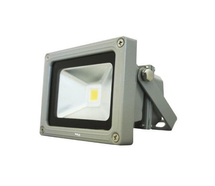 Προβολέας Engineering Cob LED (20W) με Ψυχρό Φώς (Γκρί) ηλεκτρολογικός εξοπλισμός
