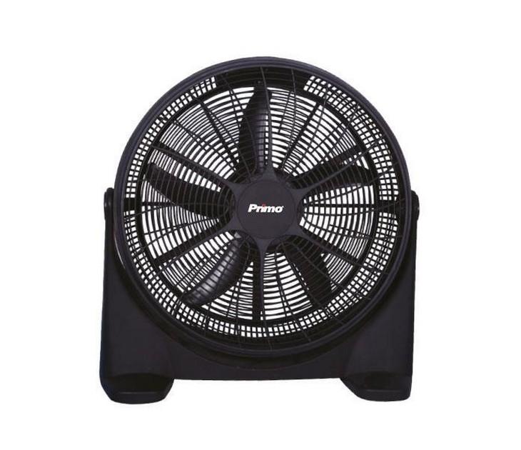 Ανεμιστήρας Box Fan Primo WLBF-5001 (50εκ Μαύρος) είδη θέρμανσης   ψύξης