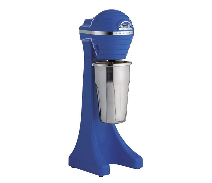 Αυτόματη Φραπιέρα Artemis Economy Mix-2010/A ABS (Μπλε) μηχανές καφέ