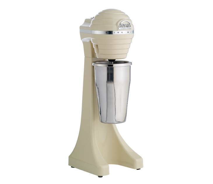 Αυτόματη Φραπιέρα Artemis Economy Super Mix-2010 ABS (Εκρού) μηχανές καφέ