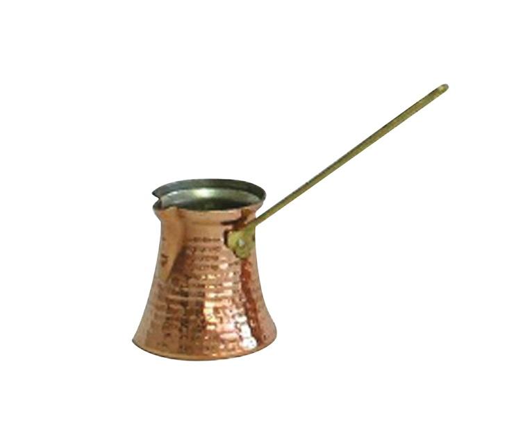 Χάλκινο Μπρίκι Καφέ Artemis 100ml