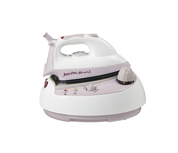 Σύστημα Σιδερώματος Juro-Pro Atmos 2 (5 bar - 2200W) μικρές οικιακές συσκευές