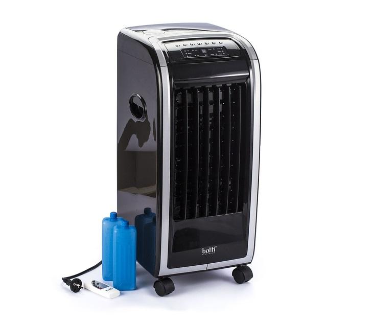 Φορητό Air Cooler Ψύξης & Ύγρανσης BL-138DLR Botti είδη θέρμανσης   ψύξης
