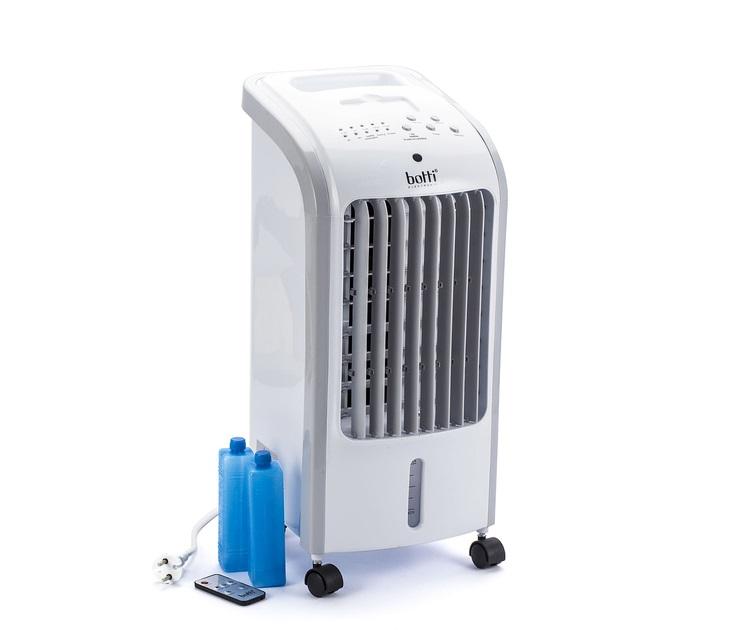 Φορητό Κλιματιστικό Air Cooler Ψύξης & Ύγρανσης BL-168DLR Botti είδη θέρμανσης   ψύξης