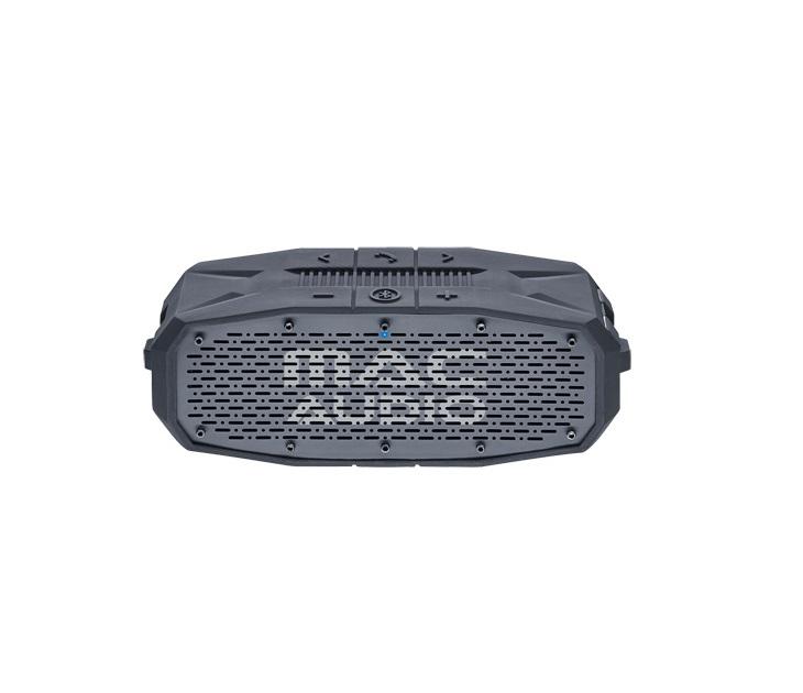 Bluetooth Ηχείο BT Wild 601 με Ενσωματωμένο PowerBank 2600mAh