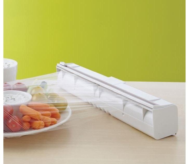 Συσκευή Κοπής για Μεμβράνη ή Αλουμινόχαρτο Τροφίμων. ράφια   θήκες κουζίνας