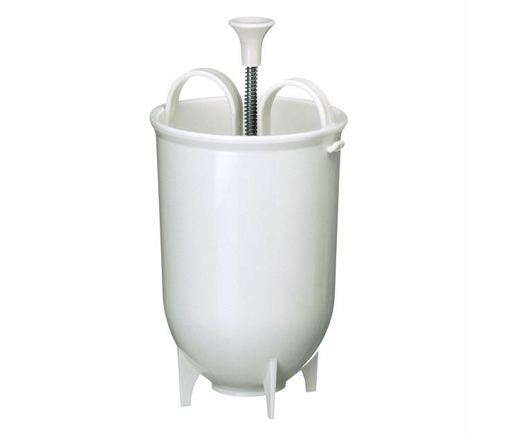 Εργαλείο για Λουκουμάδες σκεύη μαγειρικής